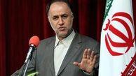 فراکسیون ولایی با رییس جمهوری دیدار کرد/ فراکسیون ولایی بدنبال سهم خواهی نیست/ درخواست ما از دولت اجرای کامل برنامه ششم توسعه است/ روحانی گفت از سوی هیچ جناحی تحت فشار نیست