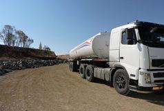 انهدام یک باند قاچاق سوخت در سمیرم