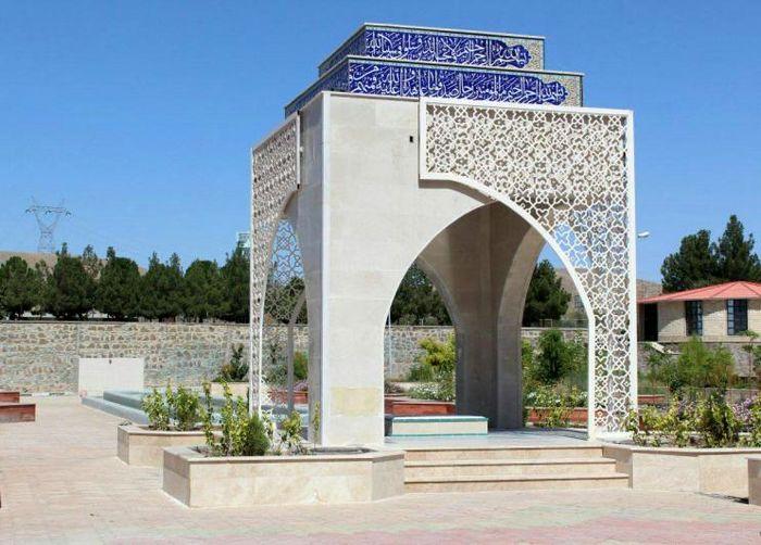 آغاز ساخت یادمان شهدای حمله موشکی سال 67 در استان البرز