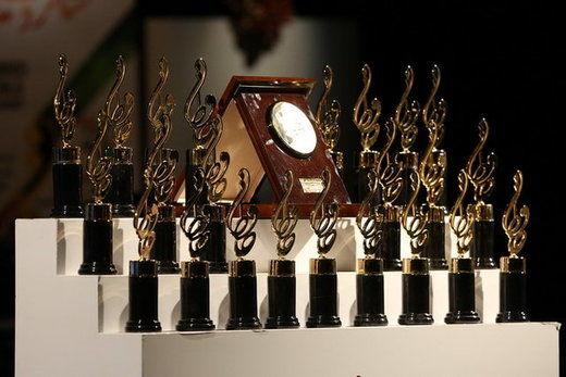 جوایز برای عادل ، نوید و دیگران/ و حافظ باز بدون معلم/ شبی که از گلاب تقدیر شد/ جشنی که به صبح کشید!