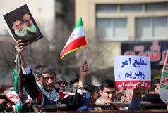 پیام مسئولان به مردم در سالگرد انقلاب اسلامی