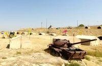۲۵۰ برنامه به مناسبت گرامیداشت هفته دفاع مقدس در اردبیل برگزار میشود
