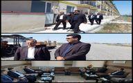 تکمیل پروژه های نیمه تمام شهرستان پارس آباد از اهداف اصلی اداره کل است