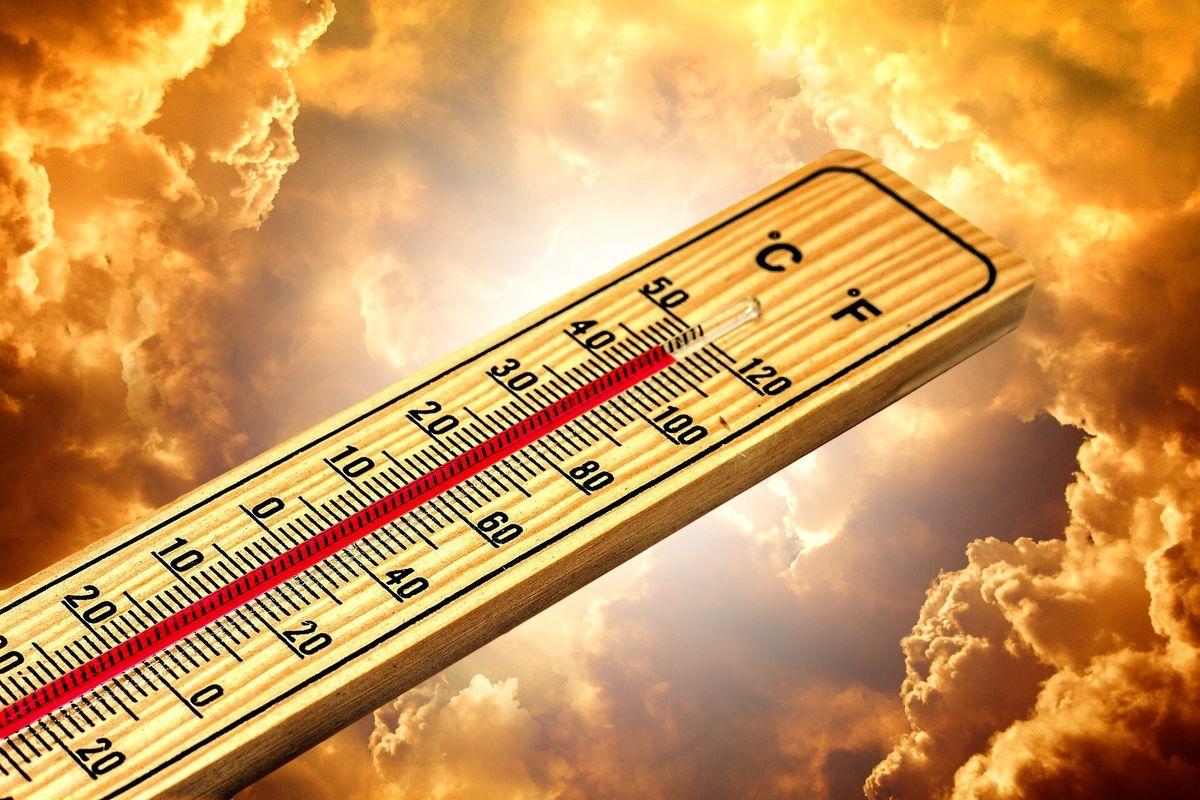ماندگاری گرمای هوا تا پایان هفته در همدان
