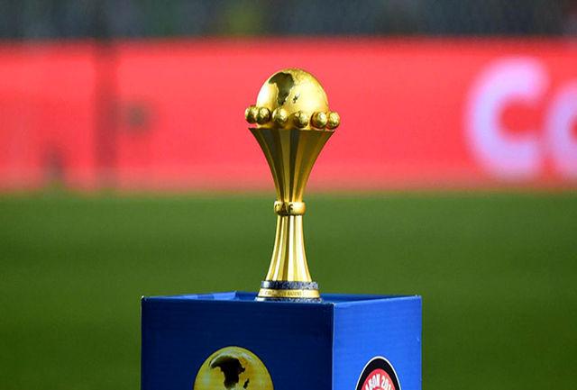 مصر میزبان جام ملتهای آفریقا 2019