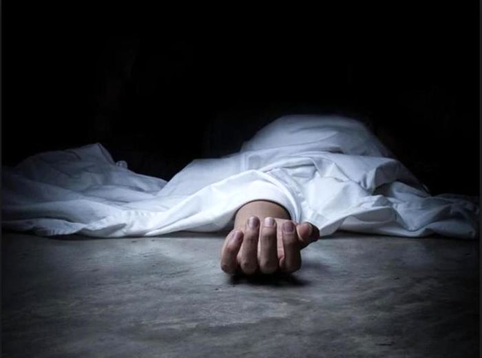 قتل مرموز در تصادف ساختگی