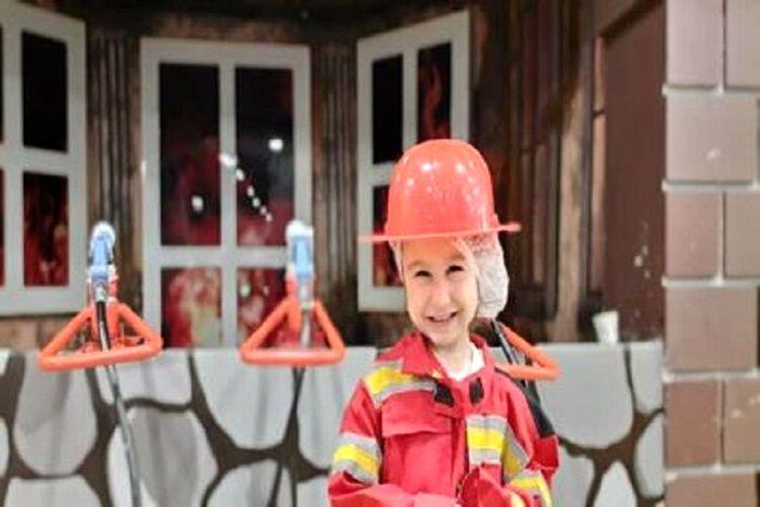 سرزمین مشاغل کودک در قزوین احداث میشود