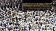 عربستان اعطاى ویزاى عمره را متوقف کرد
