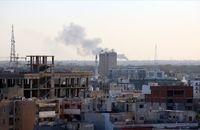 فرود چهار گلوله خمپاره در بعقوبه عراق