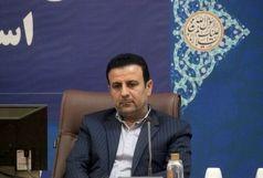 نام نویسی 55 نفر به ازای هر کرسی مجلس