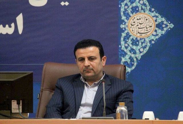 گزارش تجمیعی نهائی از ثبت نام داوطلبان انتخابات میاندوره مجلس