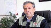 انجام موفقیت آمیز تعمیرات اساسی کوره بلند شماره 2 ذوب آهن اصفهان