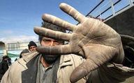 زحمات چند ساله نیروی انتظامی با تعطیلی مراکز نگهداری معتادان نقش بر آب شد