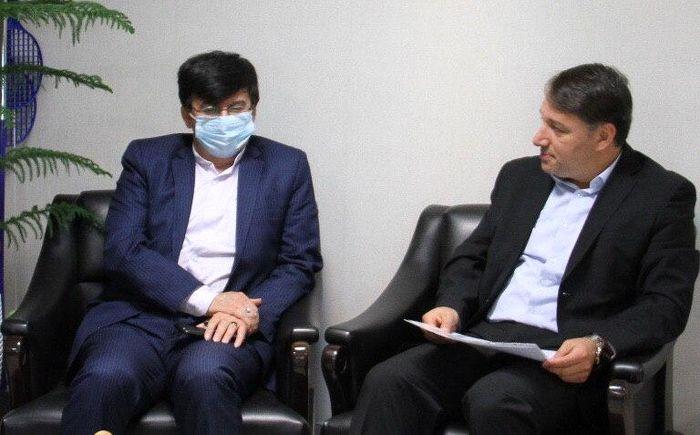 احمدی: با رویکرد رییس جدید فدراسیون، اتفاقات خوبی در تنیس ایران رخ می دهد