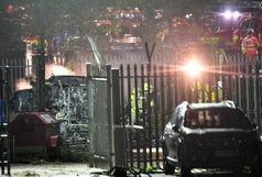 مالک باشگاه لسترسیتی در حادثه هوایی کشته شد