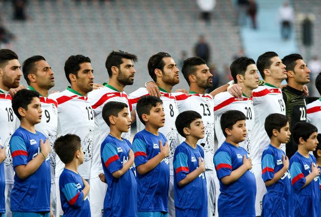 گزارش ویژه گاردین از تیم ملی فوتبال کشورمان منتشر شد