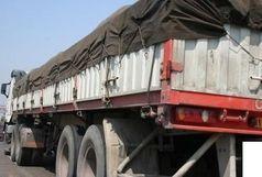 کشف محموله کالای قاچاق در ارومیه