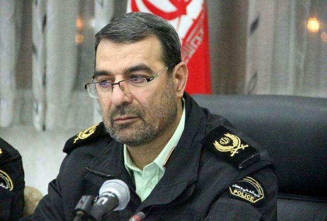 کودک ربوده شدهی مشهدی پیدا شد