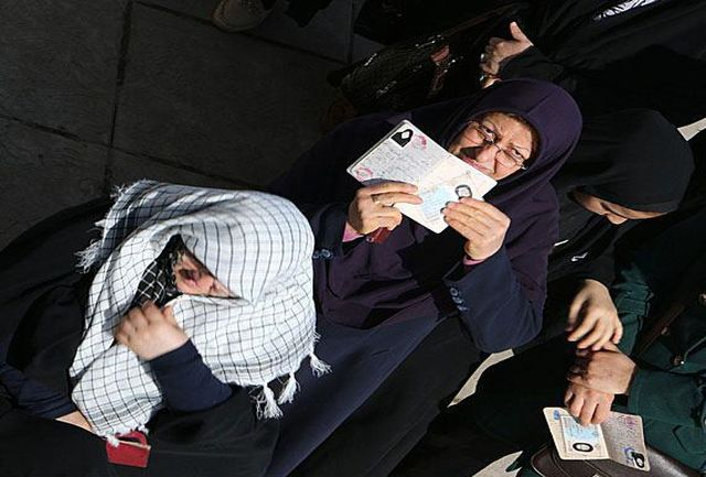 در نظر گرفتن ۱۸۰ شعبه ثابت و ۷۸ شعبه سیار برای برگزاری انتخابات