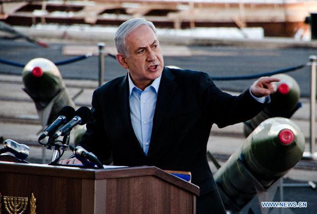 نتانیاهو وارد وزارت جنگ شد/ مردم وارد پناهگاه شوند