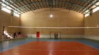 سالنهای ورزشی دولتی در اختیار بانوان قرار گیرد