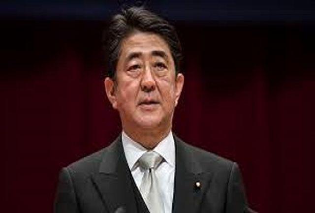 ژاپن خطاب به جهان: نام نخستوزیر ما را درست بگویید!
