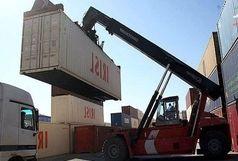 صادرات بیش از ۱۸ هزار تن کالای استاندارد از مرز مهران