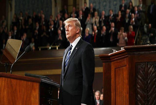 سخنان مضحک ترامپ علیه ایران همزمان با حادثه تروریستی چابهار