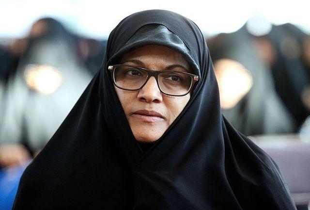 حجاب قانون میشود/ مد و لباس در کشور باید ساماندهی شود