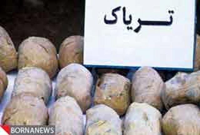 6هزار و 800 كیلوگرم مواد مخدر در فارس كشف شد