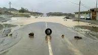 اسامی 12 جاده مسدود کشور