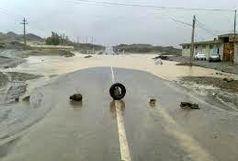 61 محور اصلی و فرعی در کشور مسدود است / خراسان جنوبی و خوزستان در صدر انسداد ها