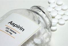 در این زمان مصرف آسپرین ممنوع!