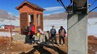 فازاول پیست اسکی تمندر الیگودرز در  دهه  فجر به بهرهبرداری میرسد