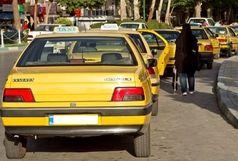 محاسبه سهمیه سوخت تاکسی ها بر اساس پیمایش