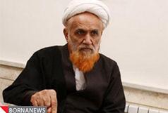 وضعیت درمانی آیت الله حائری شیرازی تحت کنترل است