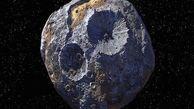 زمان گذر یک سیارک از کنار زمین مشخص شد