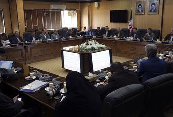 جلسه ستاد ساماندهی امور جوانان فارس