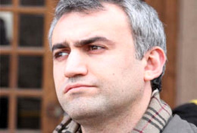«استاد احمد» مهمان پنجمین محفل «قمپز» شد