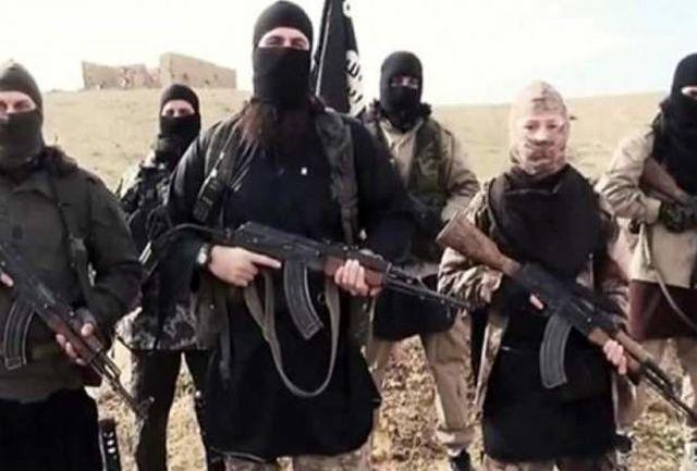 «جلاد سیاه پوش» داعش به هلاکت رسید