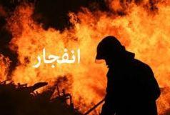 انفجار گاز در یک تالار عروسی در سقز ده ها کشته و زخمی بر جای گذاشت