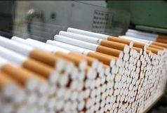سیصد هزار نخ سیگار قاچاق کشف وضبط شد