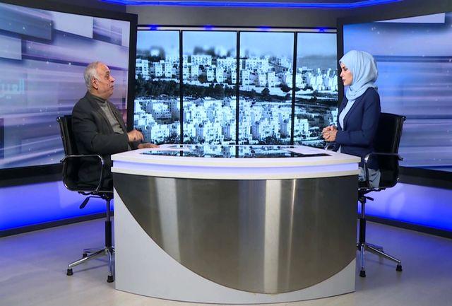 نگرانی های رژیم صهیونیستی از مانور نیروهای مقاومت در «العین الاسرائیلیه»