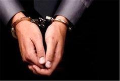 دستگیری سارقان لوازم داخل خودرو با 7 فقره سرقت در رشت