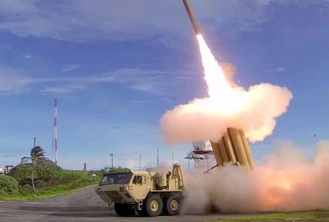 آمریکا بدون اجازه عراق درحال استقرار سامانه موشکی درعین الاسد است