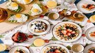 9 ماده غذایی خوشمزه برای ترغیب کودکان به خوردن صبحانه