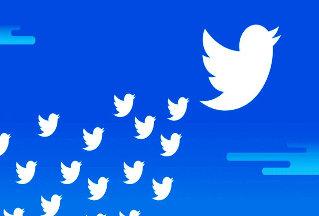 تقابل توئیتر و فیسبوک با رئیس جمهور آمریکا