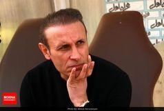 گلمحمدی بازیکن محبوب برانکو را نمیخواهد+ عکس
