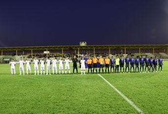فوتبال زیر 16 سال آسیا-ایران ، مالدیو
