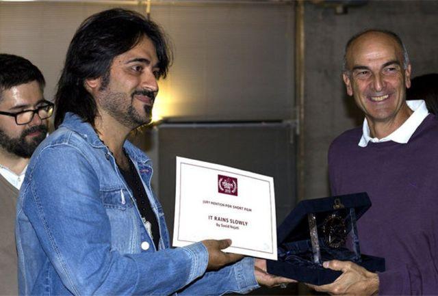 درخشش سینماگران ایرانی در «مذهب امروز» ایتالیا